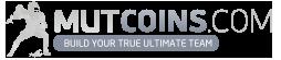 MUT Coins Logo