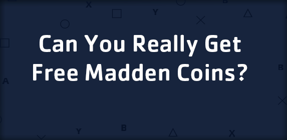 Can You Really Hack The Game For Free Madden Coins?