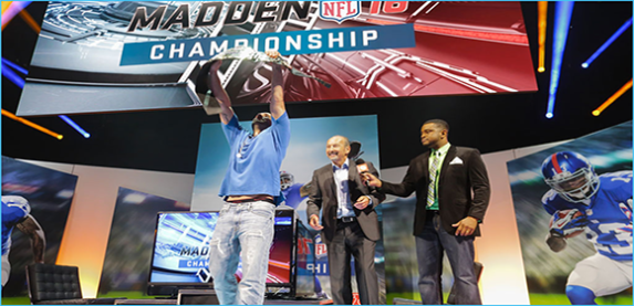 Madden 2017 Championship Review and News