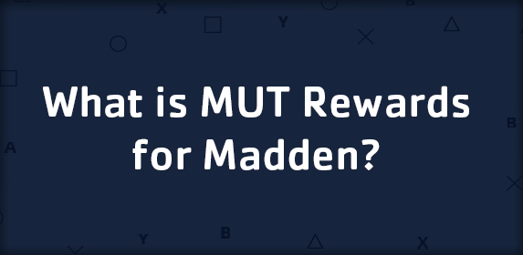 What is MUT Rewards for Madden?